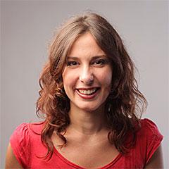 Vika Kovalenko